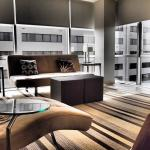 hotelVetro: studio suites & convention center Foto
