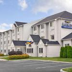 Photo of BridgePointe Inn & Suites