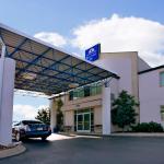 Americas Best Value Inn-Clarksville