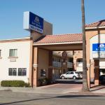 Foto de Americas Best Value Inn - Hollywood / Los Angeles
