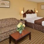 Photo de Americas Best Value Executive Inn & Suites Arkadelphia