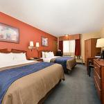 Comfort Inn Scottsbluff