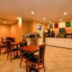 Comfort Inn Santa Monica Foto