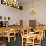 Foto de Comfort Inn Downtown Wenatchee