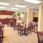BEST WESTERN Milton Inn Foto