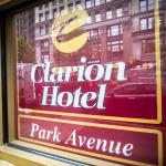 Photo of Clarion Hotel Park Avenue