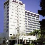 Clarion Hotel & Convention Center San Bernardino