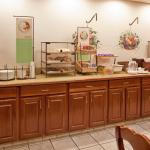 Country Inn & Suites By Carlson, Beaufort West Foto