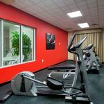 CountryInn&Suites NewportNewsS  FitnessRoom