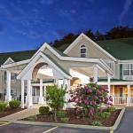 Foto de Country Inn & Suites By Carlson, Corbin