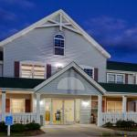 Country Inn & Suites By Carlson, Grinnell, IA