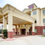 Photo of Comfort Suites Texas Ave.