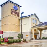 Comfort Suites at So. Broadway Mall