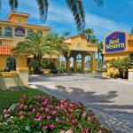 Photo of Best Western St. Augustine Beach Inn