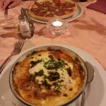 Pizzeria Da Luigi Gaststatten