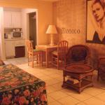 Photo de New Sungate Motel