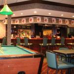 Quality Inn Bar