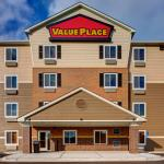Value Place Huntsville University Drive