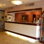 Foto de The Avenue Hotel Lakeland