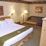 Pellston Lodge Magnuson Hotel Foto