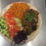 The Sulu Kebab