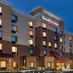 ‪TownePlace Suites Harrisburg West/Mechanicsburg‬