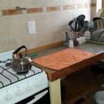 cocina completa y nueva
