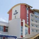 Alexandra Sport Hotel