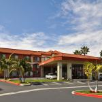 Photo de BEST WESTERN PLUS Anaheim Orange County Hotel