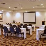 Foto de Holiday Inn Dumfries - Quantico Center