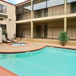 Howard Johnson Inn & Suites Reseda Foto