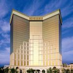 Horseshoe Casino Luxury All-Suite Hotel Foto