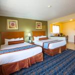 Photo de Beachwalker Inn & Suites