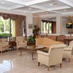 Photo of Cumberland Island Inn & Suites