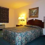Western Inn & Suite Hampton