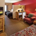 Arrowwood Lodge At Brainerd Lakes Foto