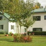 Foto de Fairbanks Downtown Bed & Breakfast