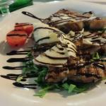 Ottimo ristorante, cibo delizioso e organizzazione perfetta!!