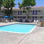 Foto de Motel 6 San Jose South