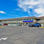 Foto van Motel 6 Rock Springs