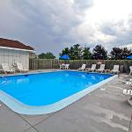 Motel 6 Hartford - Windsor Locks Foto