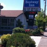 Bestway Inn Grants Pass Foto