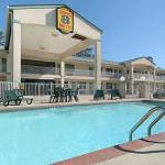 Photo of Super 8 Ocean Springs Biloxi