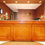 Foto de Comfort Inn & Suites East Moline