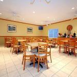 Comfort Inn & Suites East Moline Foto