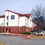 Photo de Motel 6 Rocky Mount
