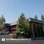 Flagship Inn Ashland Watermark