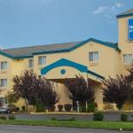 ‪Howard Johnson Inn and Suites Vancouver by Vancouver Mall‬
