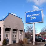 Rodeway Inn University