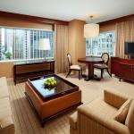 One Bay Parlor Suite